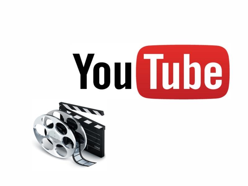 Seli auf Youtube